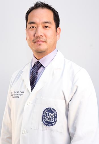 Dr Tsuda