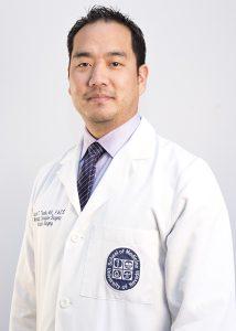 Dr. Shawn Tsuda